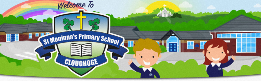 St. Moninna's Primary School and Nursery Unit, Cloughoge, Newry